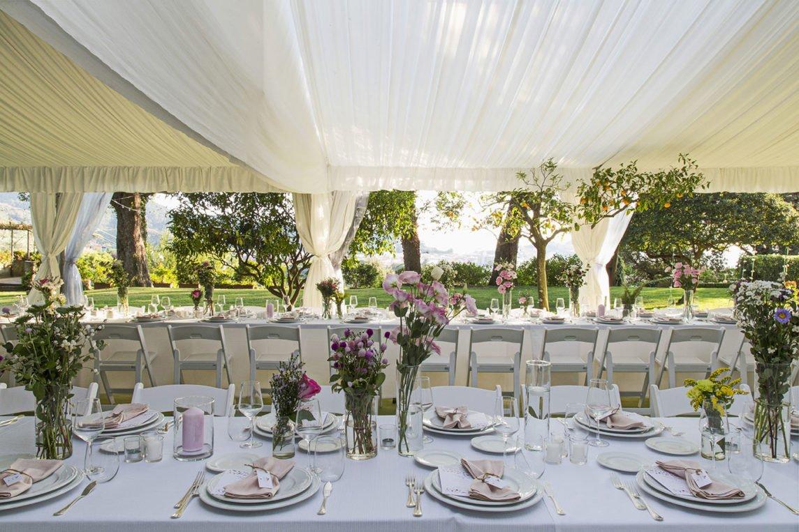 Idee per le decorazioni del tuo matrimonio?